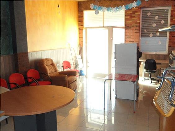 Local en alquiler en San Vicente del Raspeig/Sant Vicent del Raspeig - 147047417