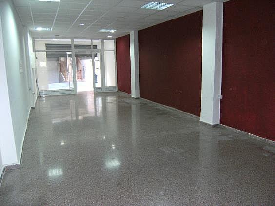Local en alquiler en calle Colón, Centro en San Vicente del Raspeig/Sant Vicent del Raspeig - 243344718