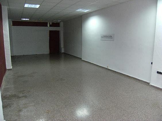Local en alquiler en calle Colón, Centro en San Vicente del Raspeig/Sant Vicent del Raspeig - 243344721
