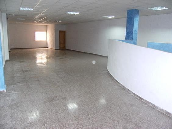 Local en alquiler en calle Colón, Centro en San Vicente del Raspeig/Sant Vicent del Raspeig - 243344724