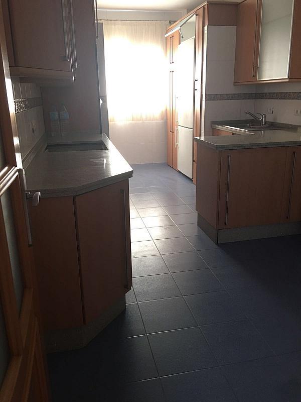 Piso en alquiler en Centro  en Fuengirola - 322562729