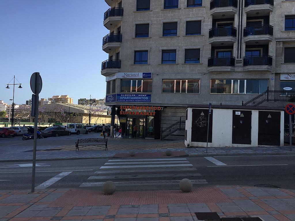 Local en alquiler en Los Boliches en Fuengirola - 322563685