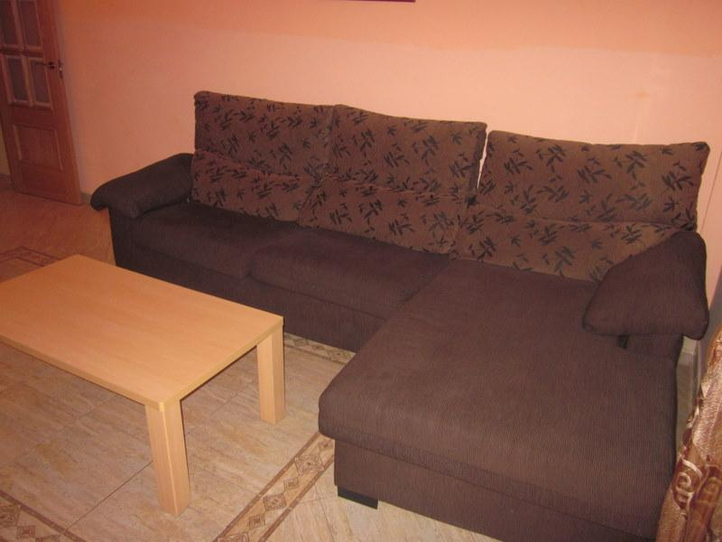 Salón - Piso en alquiler de temporada en Fuengirola - 106711680