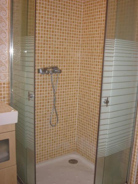 Baño - Piso en alquiler de temporada en Fuengirola - 106711735