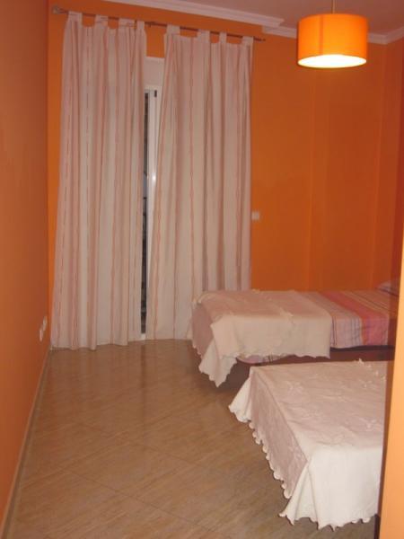 Dormitorio - Piso en alquiler de temporada en Fuengirola - 106711740