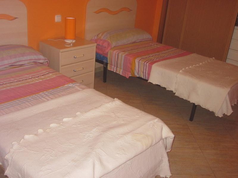 Dormitorio - Piso en alquiler de temporada en Fuengirola - 106711742