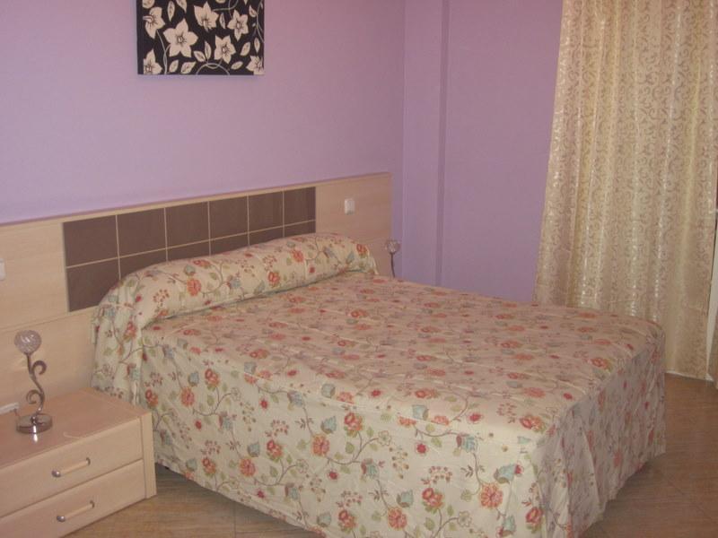 Dormitorio - Piso en alquiler de temporada en Fuengirola - 106711748