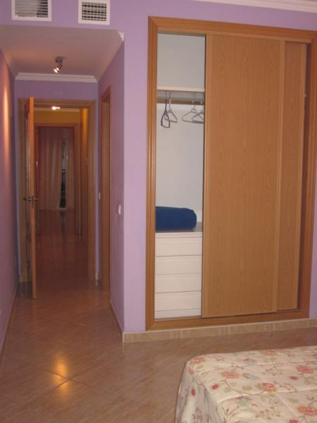 Dormitorio - Piso en alquiler de temporada en Fuengirola - 106711749