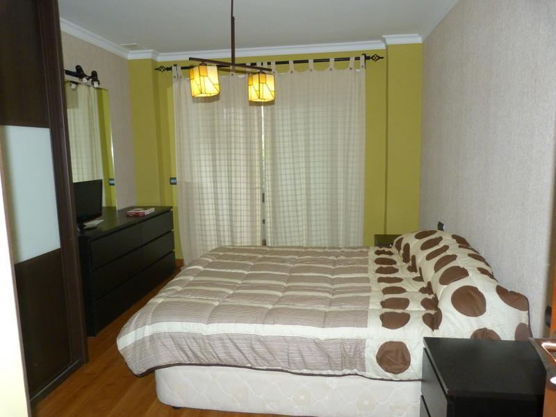 Dormitorio - Piso en alquiler de temporada en Fuengirola - 115375023