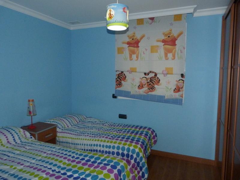 Dormitorio - Piso en alquiler de temporada en Fuengirola - 115375034