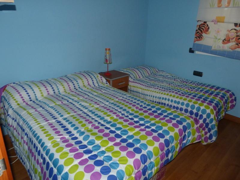 Dormitorio - Piso en alquiler de temporada en Fuengirola - 115375035