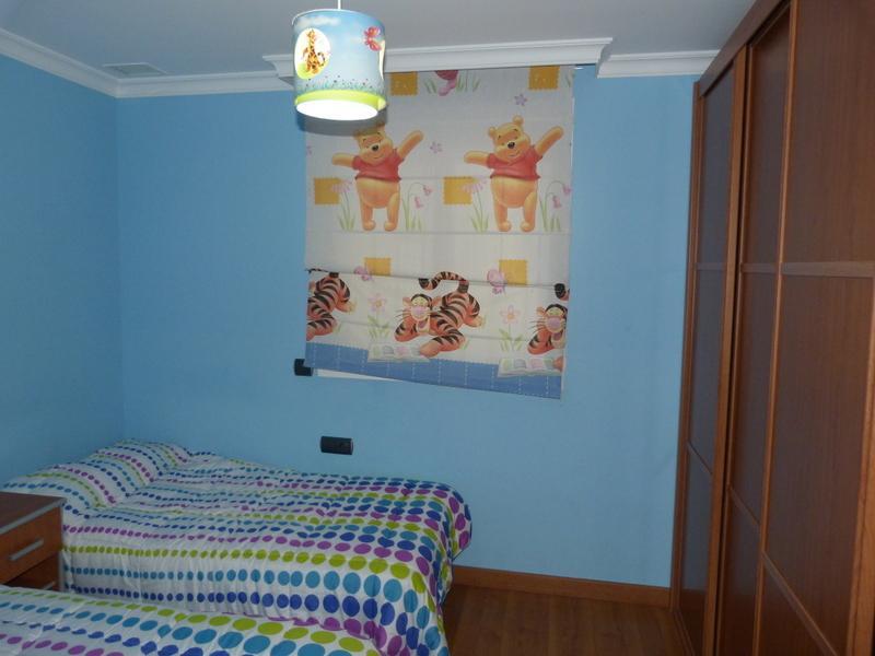 Dormitorio - Piso en alquiler de temporada en Fuengirola - 115375036