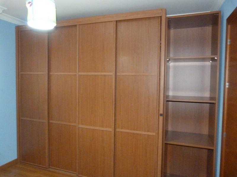 Dormitorio - Piso en alquiler de temporada en Fuengirola - 115375037
