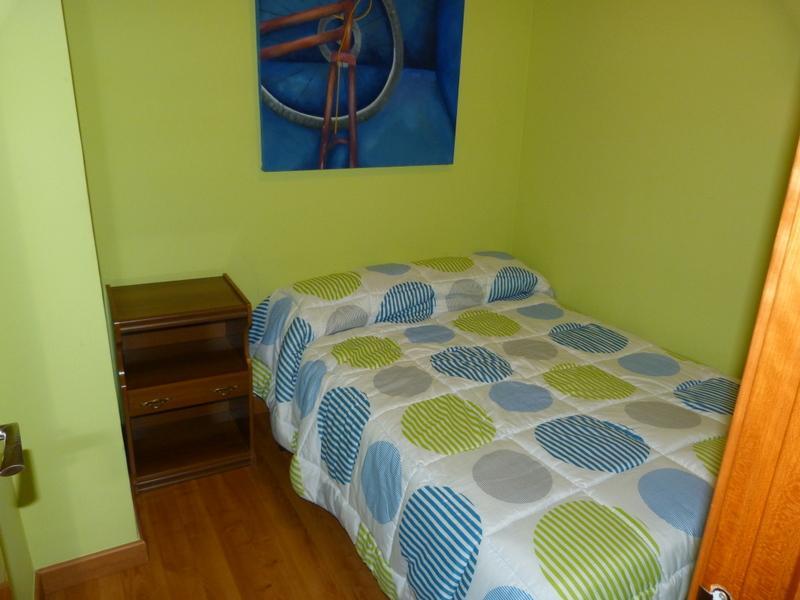 Dormitorio - Piso en alquiler de temporada en Fuengirola - 115375038