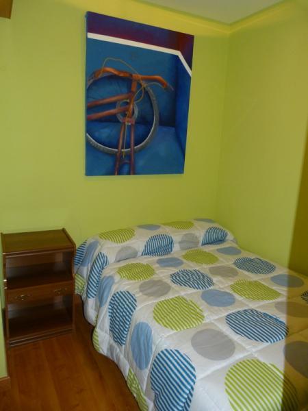 Dormitorio - Piso en alquiler de temporada en Fuengirola - 115375039