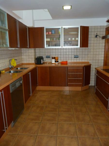 Cocina - Piso en alquiler de temporada en Fuengirola - 115375040