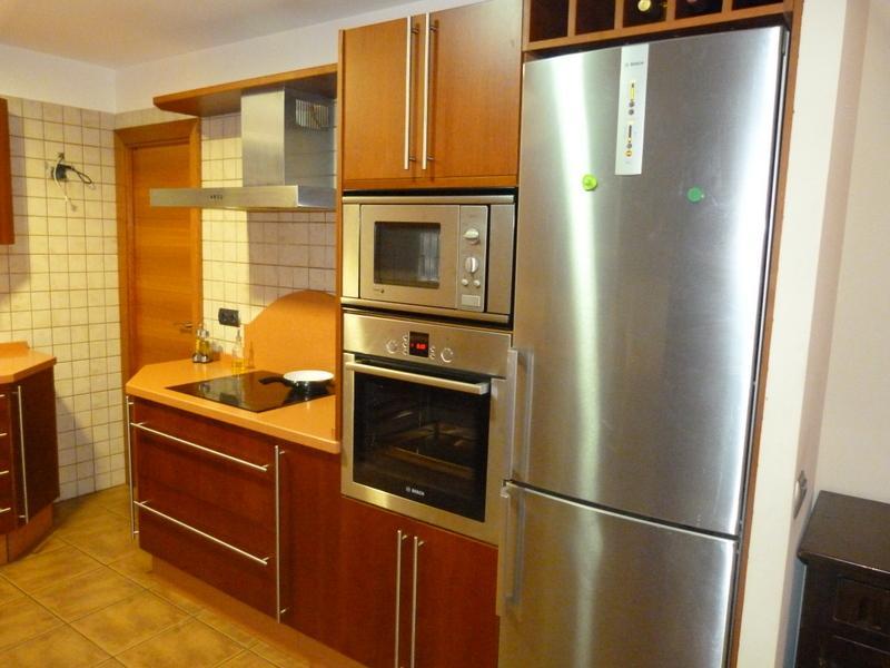 Cocina - Piso en alquiler de temporada en Fuengirola - 115375044