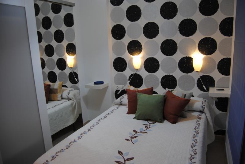 Dormitorio - Piso en alquiler de temporada en Fuengirola - 115799720