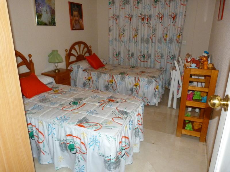 Dormitorio - Piso en alquiler en Fuengirola - 116734196