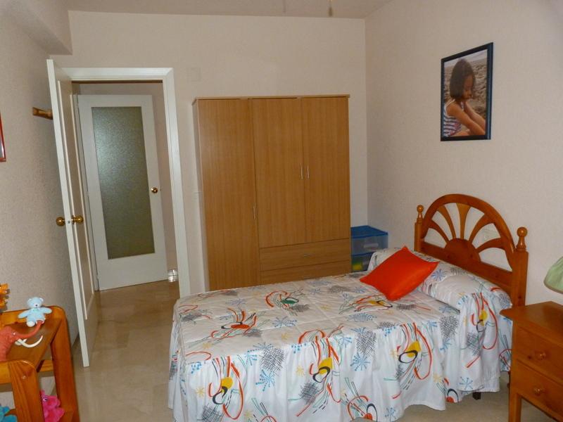 Detalles - Piso en alquiler en Fuengirola - 116734198