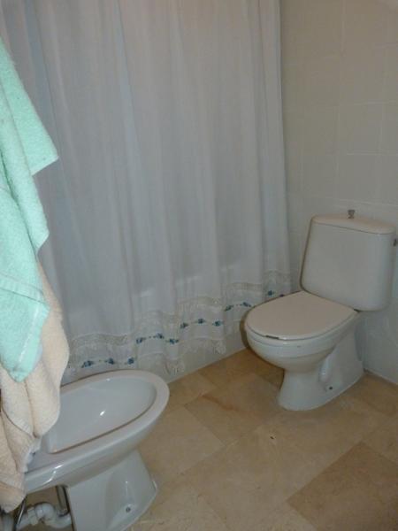 Baño - Piso en alquiler en Fuengirola - 116734203