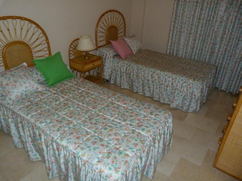 Dormitorio - Piso en alquiler en Fuengirola - 116734222