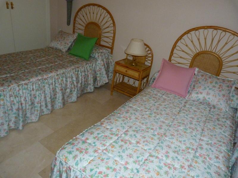 Dormitorio - Piso en alquiler en Fuengirola - 116734225