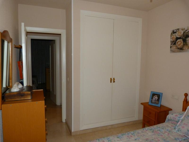 Dormitorio - Piso en alquiler en Fuengirola - 116734231