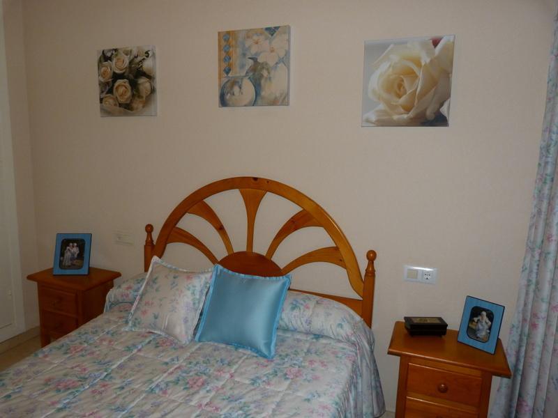 Dormitorio - Piso en alquiler en Fuengirola - 116734233