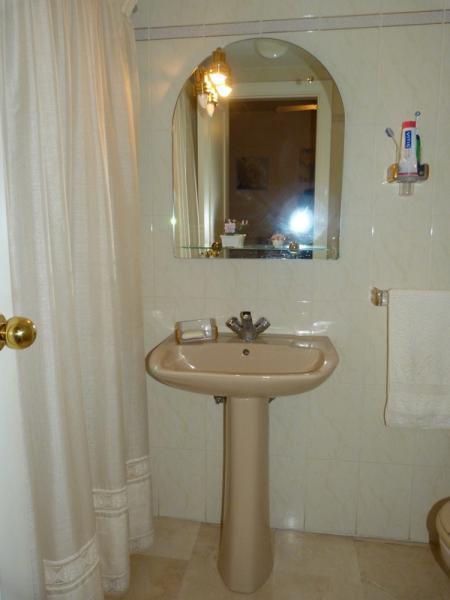 Baño - Piso en alquiler en Fuengirola - 116734234