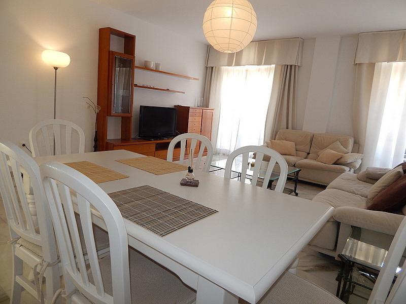 Piso en alquiler en Centro  en Fuengirola - 302264502