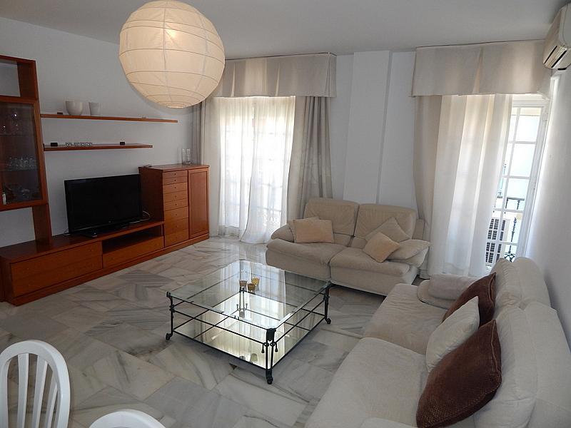 Piso en alquiler en Centro  en Fuengirola - 302264505