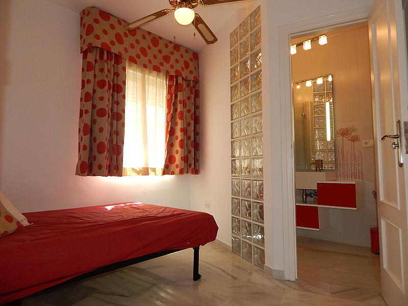 Piso en alquiler en Centro  en Fuengirola - 302264548