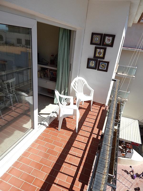 Piso en alquiler en Centro  en Fuengirola - 148382302