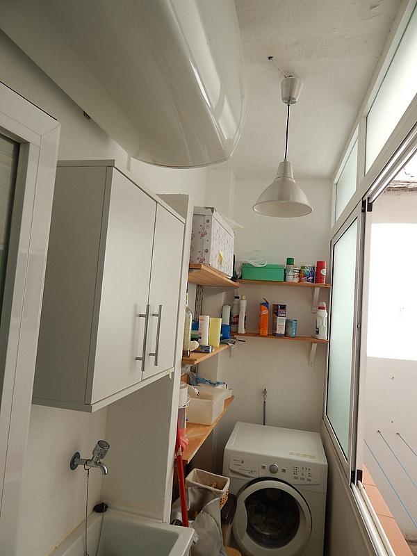 Piso en alquiler en Centro  en Fuengirola - 148382317