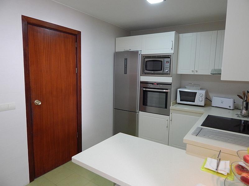 Piso en alquiler en Centro  en Fuengirola - 148382320