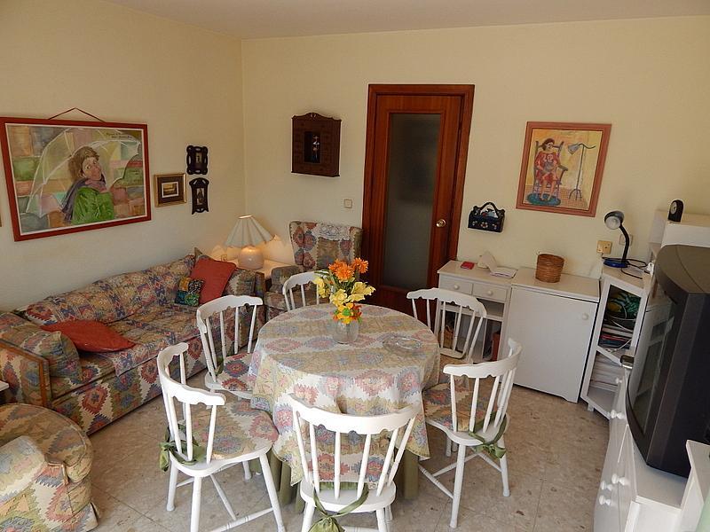 Piso en alquiler en Centro  en Fuengirola - 148382322