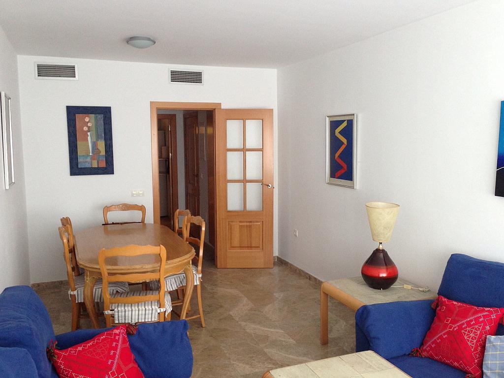 Piso en alquiler en Miramar en Fuengirola - 190697623