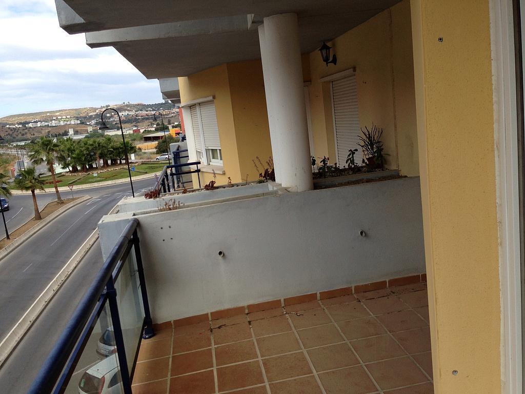 Piso en alquiler en Miramar en Fuengirola - 190697634
