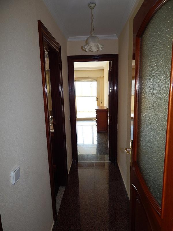 Ático en alquiler en Centro  en Fuengirola - 210109757