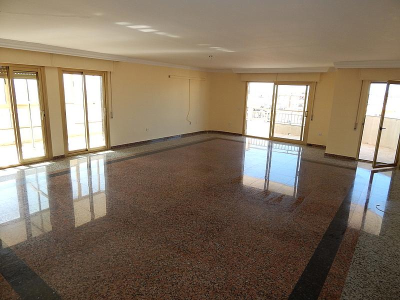 Ático en alquiler en Centro  en Fuengirola - 210109771