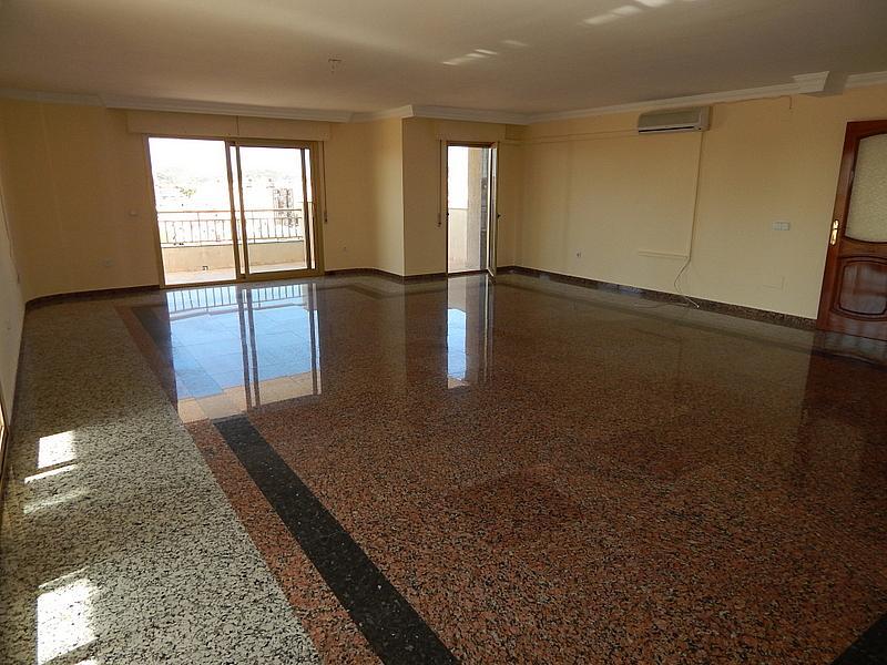 Ático en alquiler en Centro  en Fuengirola - 210109772