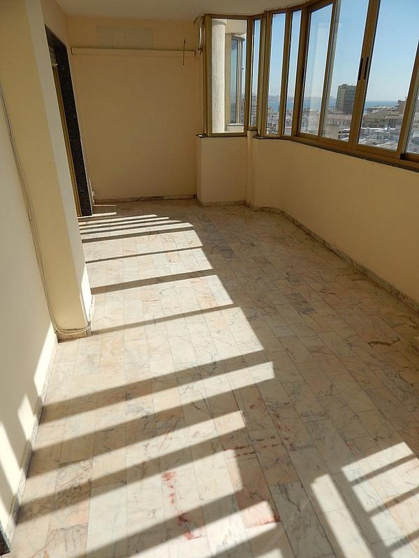 Ático en alquiler en Centro  en Fuengirola - 210109773