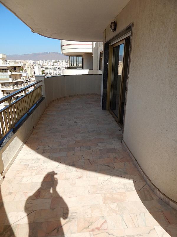 Ático en alquiler en Centro  en Fuengirola - 210109775