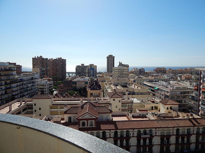 Ático en alquiler en Centro  en Fuengirola - 210109778