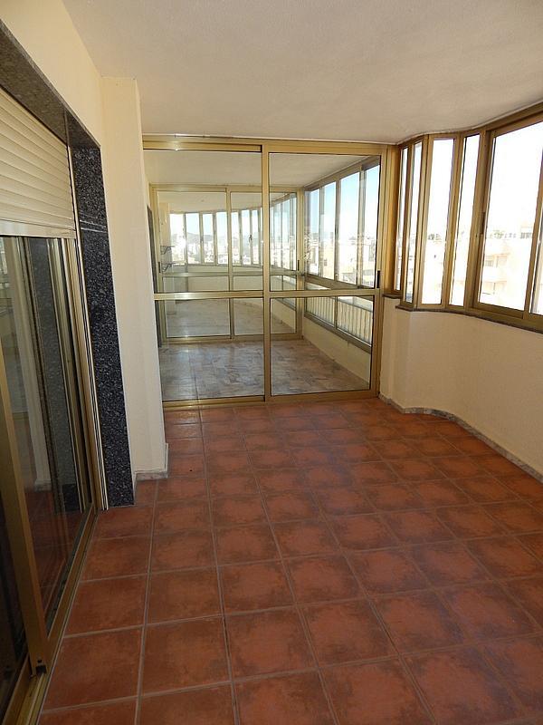 Ático en alquiler en Centro  en Fuengirola - 210109815