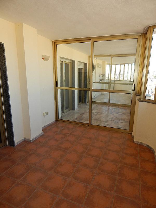 Ático en alquiler en Centro  en Fuengirola - 210109821