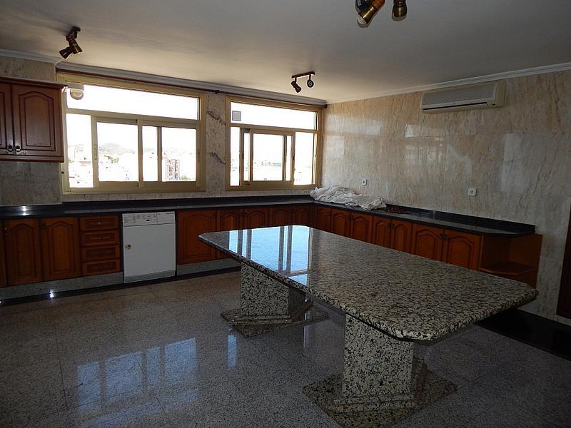 Ático en alquiler en Centro  en Fuengirola - 210109827
