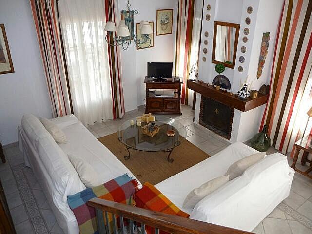 Chalet - Chalet en alquiler en Sanlúcar de Barrameda - 319263248