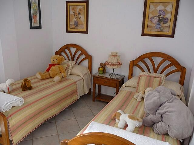 Chalet - Chalet en alquiler en Sanlúcar de Barrameda - 319263257